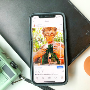 I Tried Micro-Blogging on Instagram: Here's What Happened