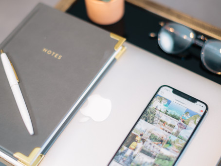 Quick Tips on Achieving an Instagram Theme