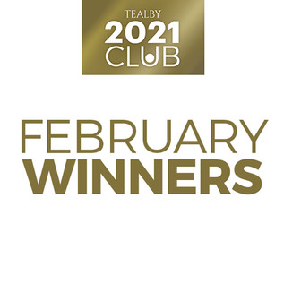 02/03/21 - 2021 Club February Winners.
