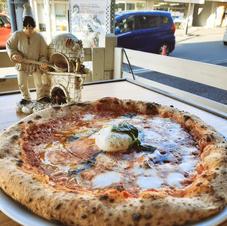 pizza preferita