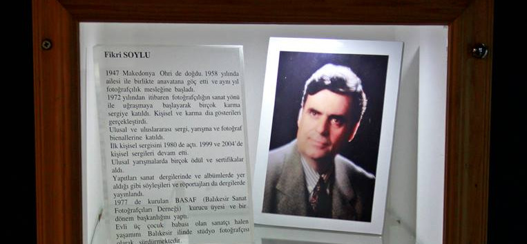 Balıkesir Ulusal Fotoğraf Müzesi