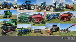 Online-Only Machinery Consignment
