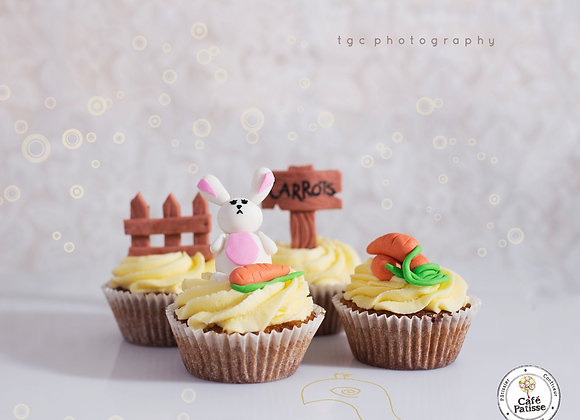 Cupcake Themed