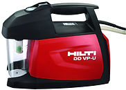 Rent Vacuum Pump, Hilti Vacuum Pump DD VP-U 120V, B&B Rental, Sidney, MT