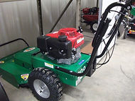 Rent Billy Goat Brush Cutter BC2600HH, B and B Rental, Sidney, MT