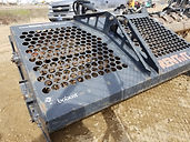 Rent Bobcat Landscape Rake 6B at B&B Rental, Sidney, MT