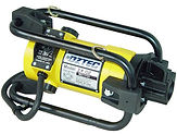 Oztec 2.4 hp Concrete Vibrator, B&B Rental, Sidney, MT