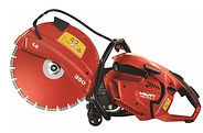 Rent Saws, Rent DSH-900-14 Gas Saw, B&B Rental, Sidney, MT