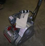 Rent Floor Sander, Silver Line SL8 Sander, B&B Rental, Sidney, MT
