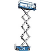 Genie Scissor Lifts for rent at B&B Renal in Sidney