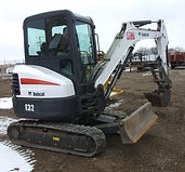 Rent Bobcat E32 Excavators at B&B Rental in Sidney, MT