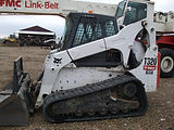 Rent Bobcat T320 at B&B Rental in Sidney, MT