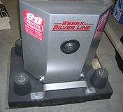 Rent Floor Polisher, Silver Line 1218R, B&B Rental, Sidney, MT
