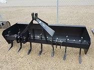 A&B Eagle Standard 6 1/2' Landscape Box for Rent, B&B Rental, Sidney, MT