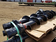 Auger Bits for rent at B&B Rental