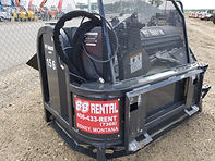 For Rent Bobcat SG60 Stump Grinder, https://www.bbrental.com/skid-steers, Sidney, MT