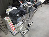 Rent EDCO CPM 8-9H Walk Behind Scarifier, B&B Rentl, Sidney, MT