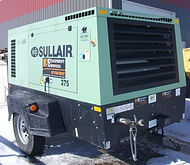 Air Compressors for rent at B&B Rental