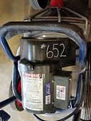 "Rent Sewer Snake, Electric Eel Sewer Snake 1/2"" x 50', B&B Rental, Sidney, MT"