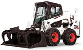 Rent Bobcat Skidsteers at B&B Rental, https://www.bbrental.com/skid-steers, MT 59270