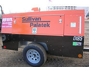 Compressors for rent in Sidney, MT
