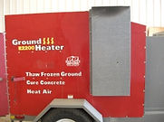 Ground Heaters for rent at B&B Rental in Sidney, MT.jpg