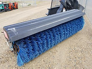 "77"" Bobcat Broom for rent, B&B Rental, Sidney, MT"