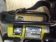 Oztec 2.4 HP Vibrator for rent, B&B Rental, Sidney, MT