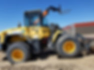 Komatsu WA200PPT Tractor for rent, B&B Rental, https://www.bbrental.com/tractors, Sidey, MT