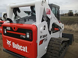 Rent Track Bobcat T740 at B&B Rental in Sidney, MT