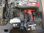 Rent Rebar Tier RB397, B&B Rental, Sidney, MT