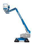 Rent Genie S-45 at B&B Rental in Sidney