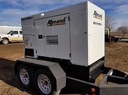 Allmand Maxi Power Generator 45