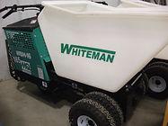 Whiteman WBH 16 Concrete Buggy