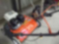 Rent Power Rake, Dethatcher, B&B Rental, Sidney, MT