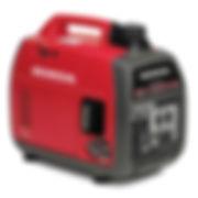 Generators for rent at B&B Rental in Sidney, MT