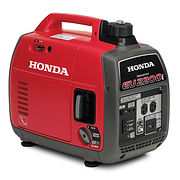 Generators for rent at B&B Rental in Sidney, MT