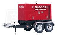 Rent Generator, Badlor TS45 generator, B&B Rental, Sidney, MT