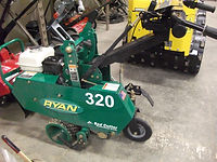 Rent Sod Cutter, B&B Rental, Sidney, MT