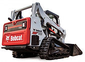 Rent Track Bobcat T595 at B&B Rental in Sidney, MT