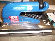 Rent Carpet Heat Bond Iron, Crain No 905 Heat Bond Iron.JPG