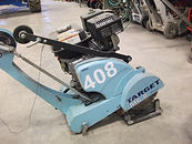 "Rent HUSQVARNA Target MG8 8"" Concrete Saw, B&B Rental, Sidney, MT"