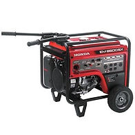 Rent Generators at B&B Rental in Sidney, MT