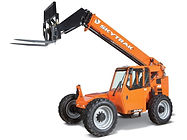 Rent Skytrak Forklifts at B&B Rental in Sidney, MT