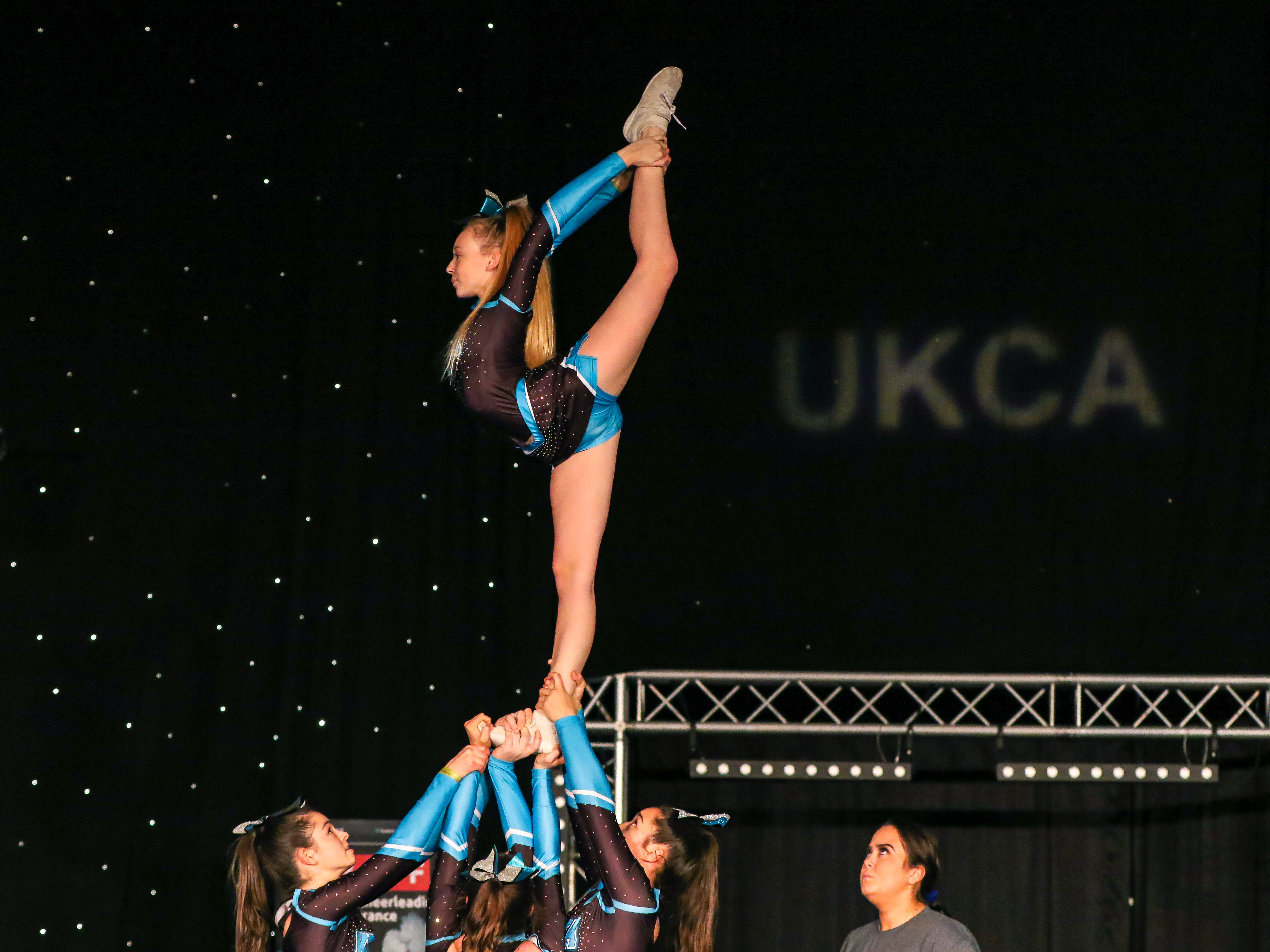 UKCA Winter Champs 2019