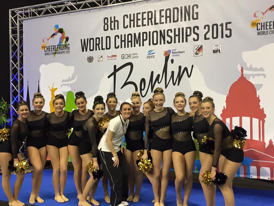 Worlds 2015!