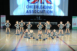 UKCA National Championships 2015