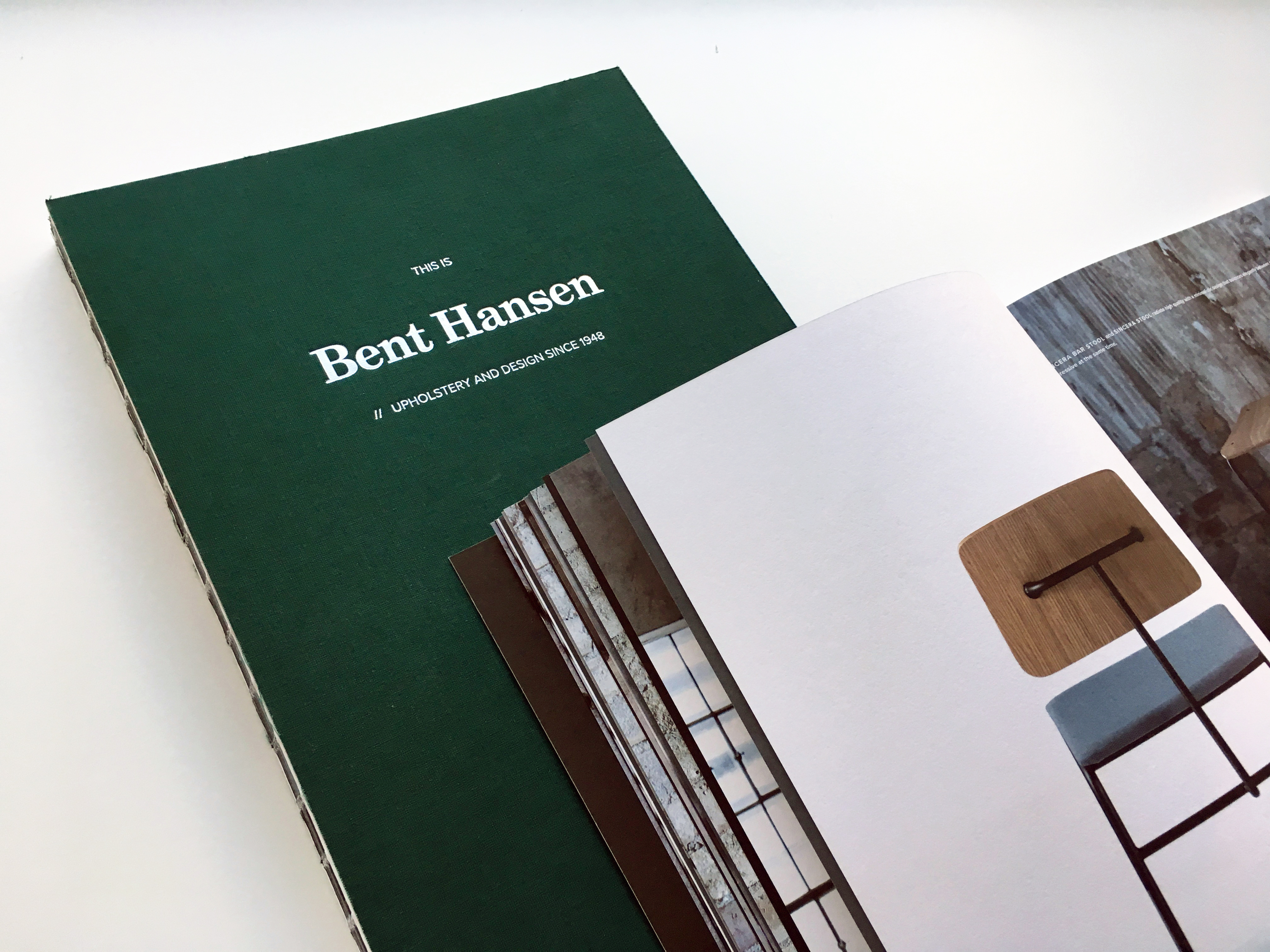 BENT HANSEN INTERIOR COLLECTION