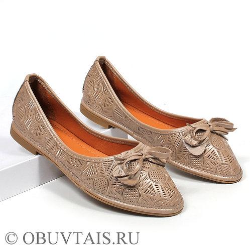Женская обувь больших размеров МИСС ТАИС
