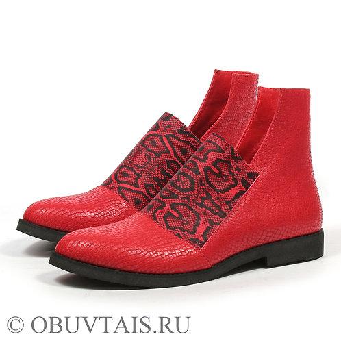 Женская обувь MISS TAIS больших размеров от производителя